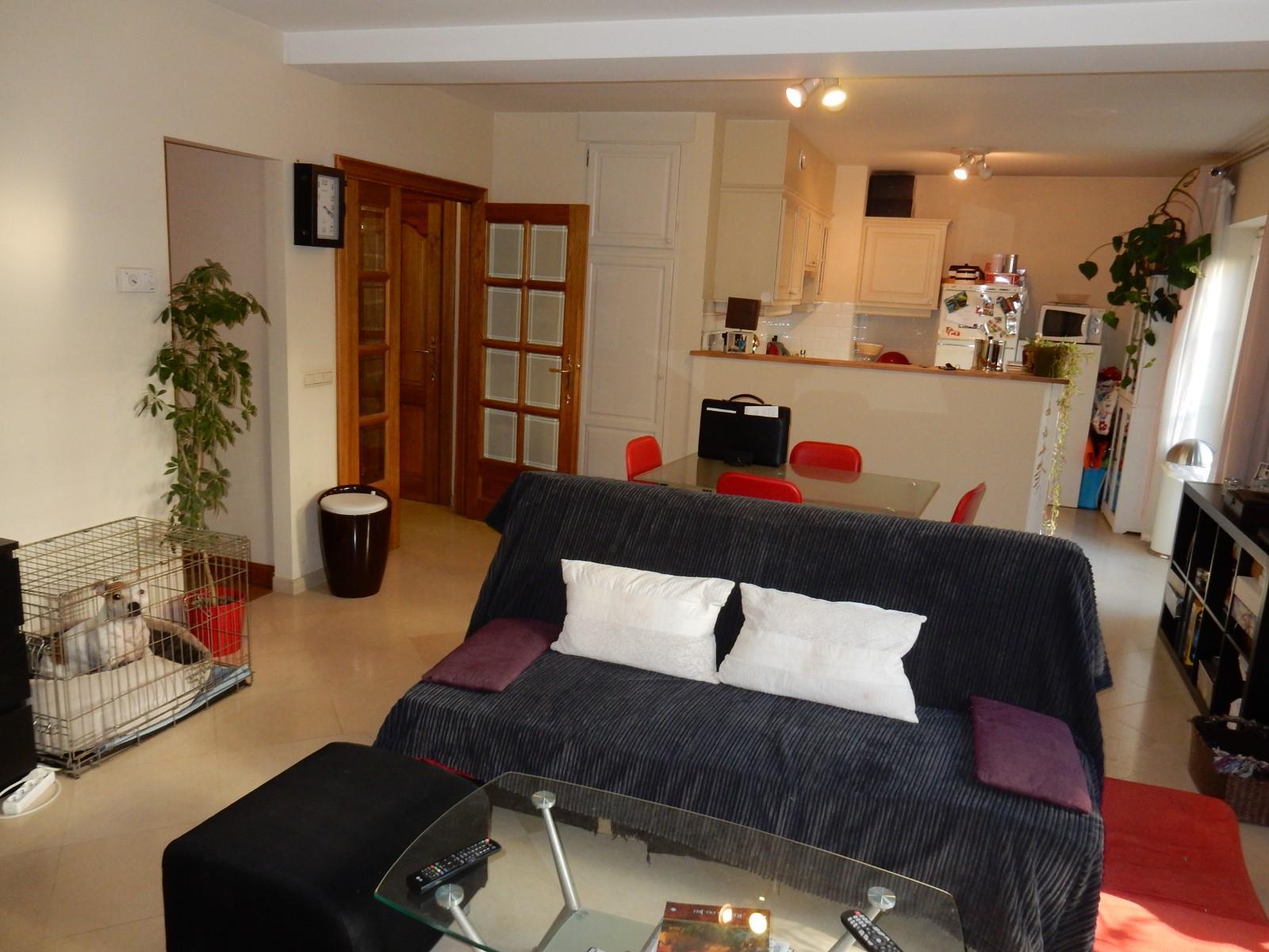 Gelijkvloerse verdieping - Woluwe-Saint-Pierre - #2905684-4