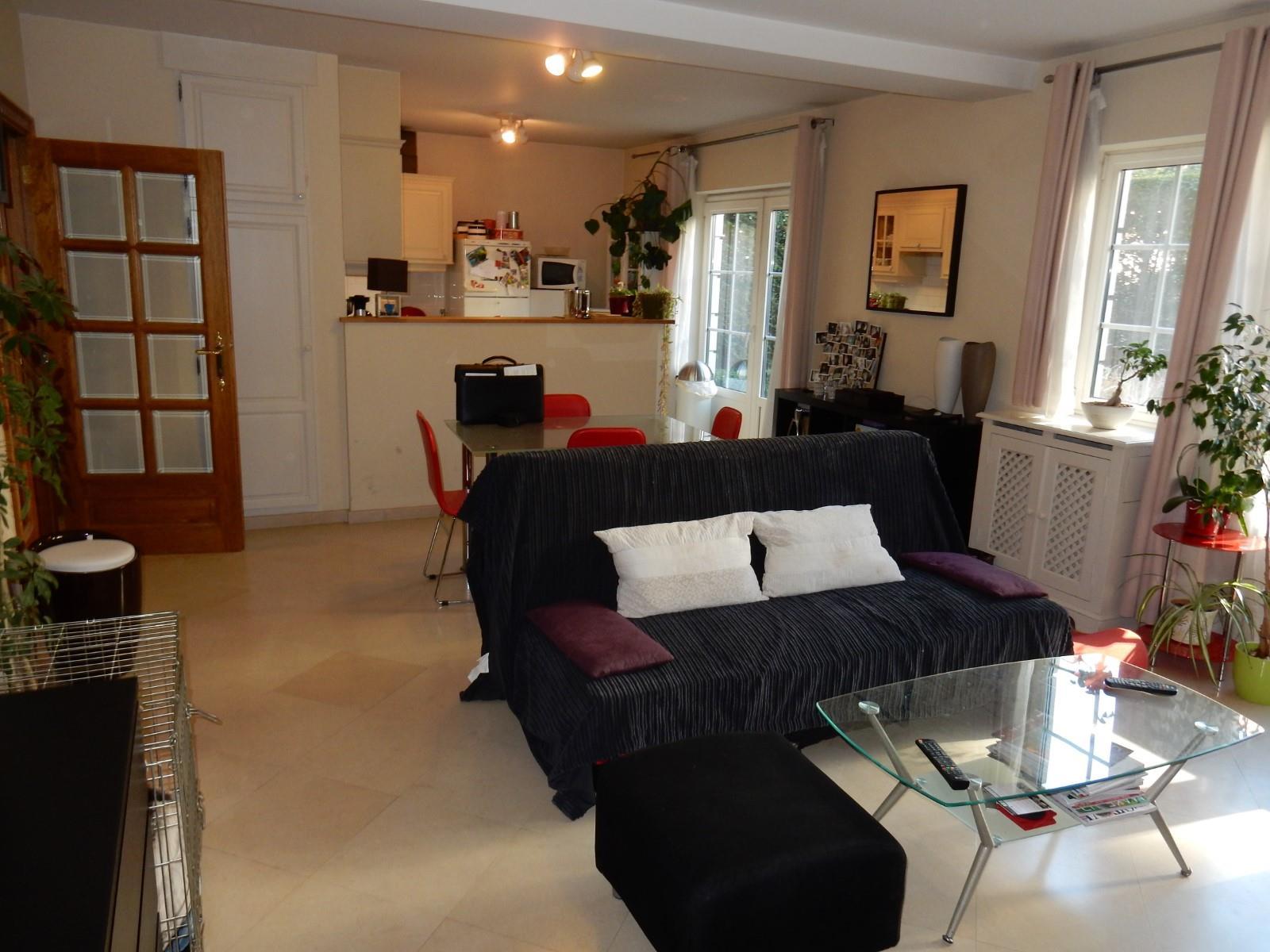 Gelijkvloerse verdieping - Woluwe-Saint-Pierre - #2905684-3