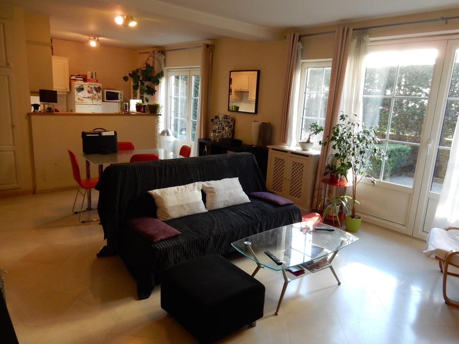 Gelijkvloerse verdieping - Woluwe-Saint-Pierre - #2905684-1