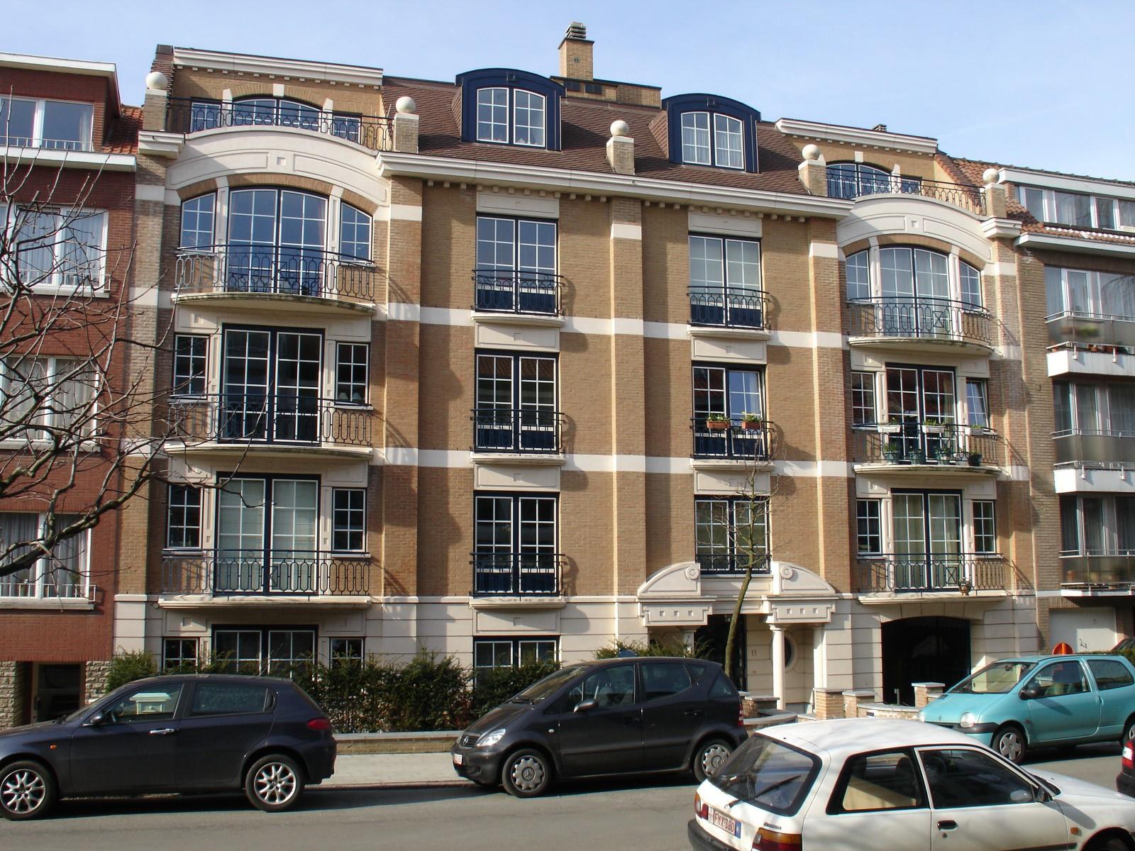 Appartement exceptionnel - Woluwe-Saint-Pierre - #2927607-0