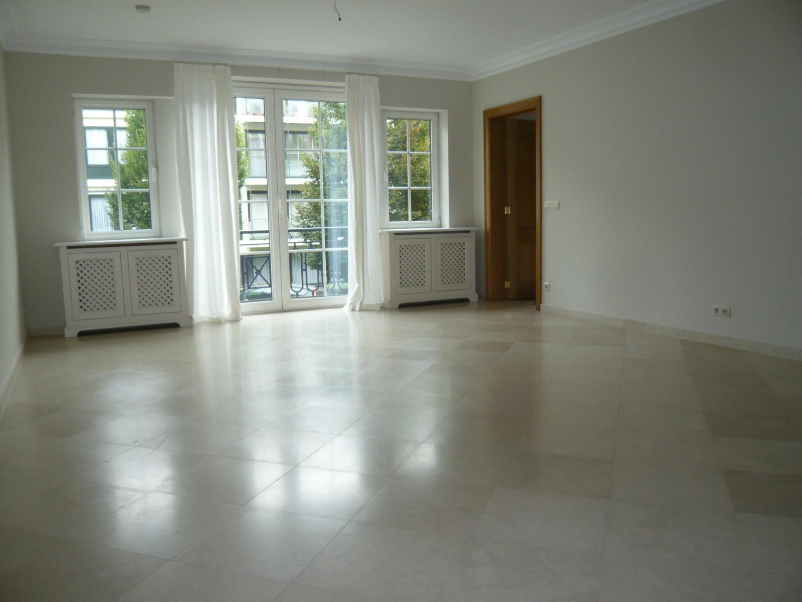 Appartement exceptionnel - Woluwe-Saint-Pierre - #2927607-1