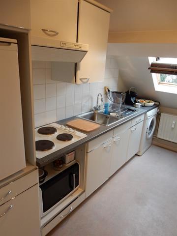 Appartement - Schaerbeek - #2963550-4