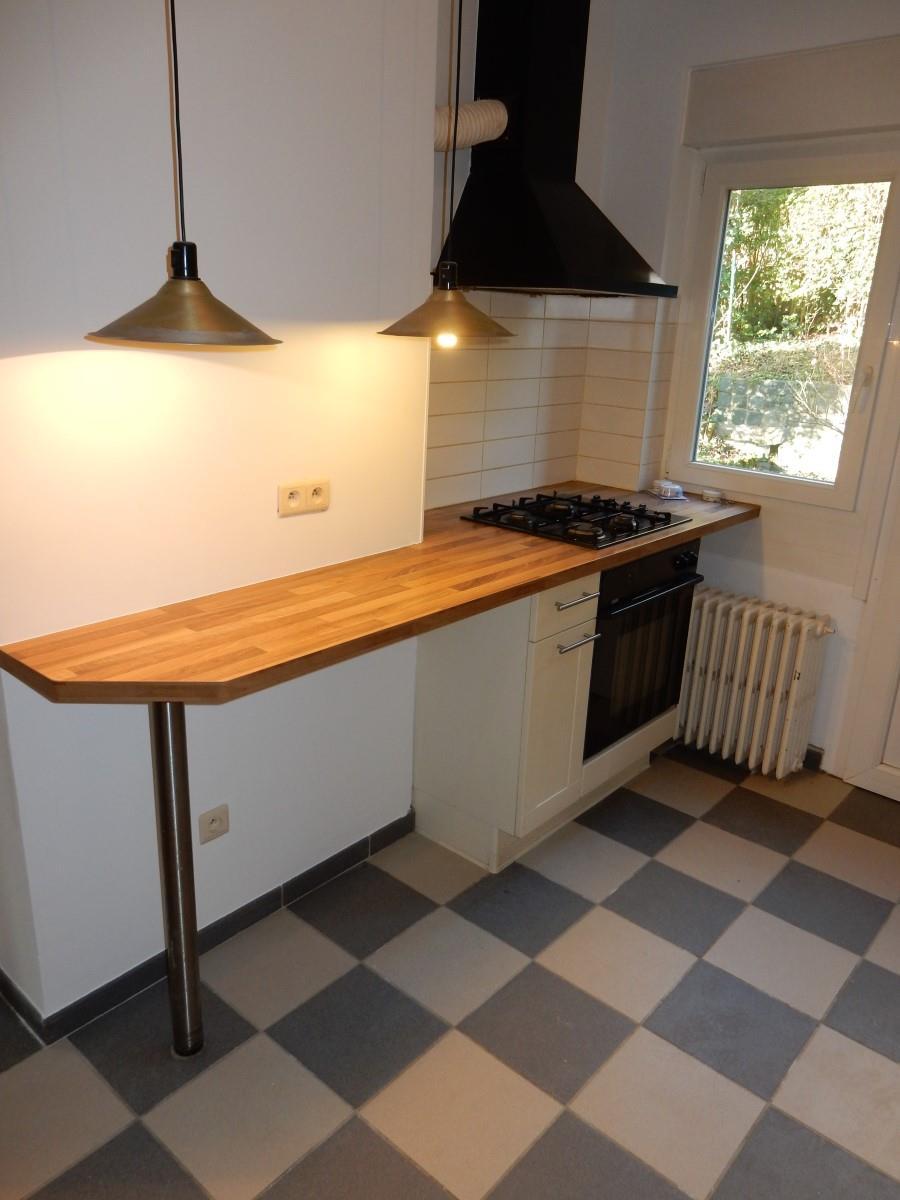 Huis - Woluwe-Saint-Pierre - #2990181-5