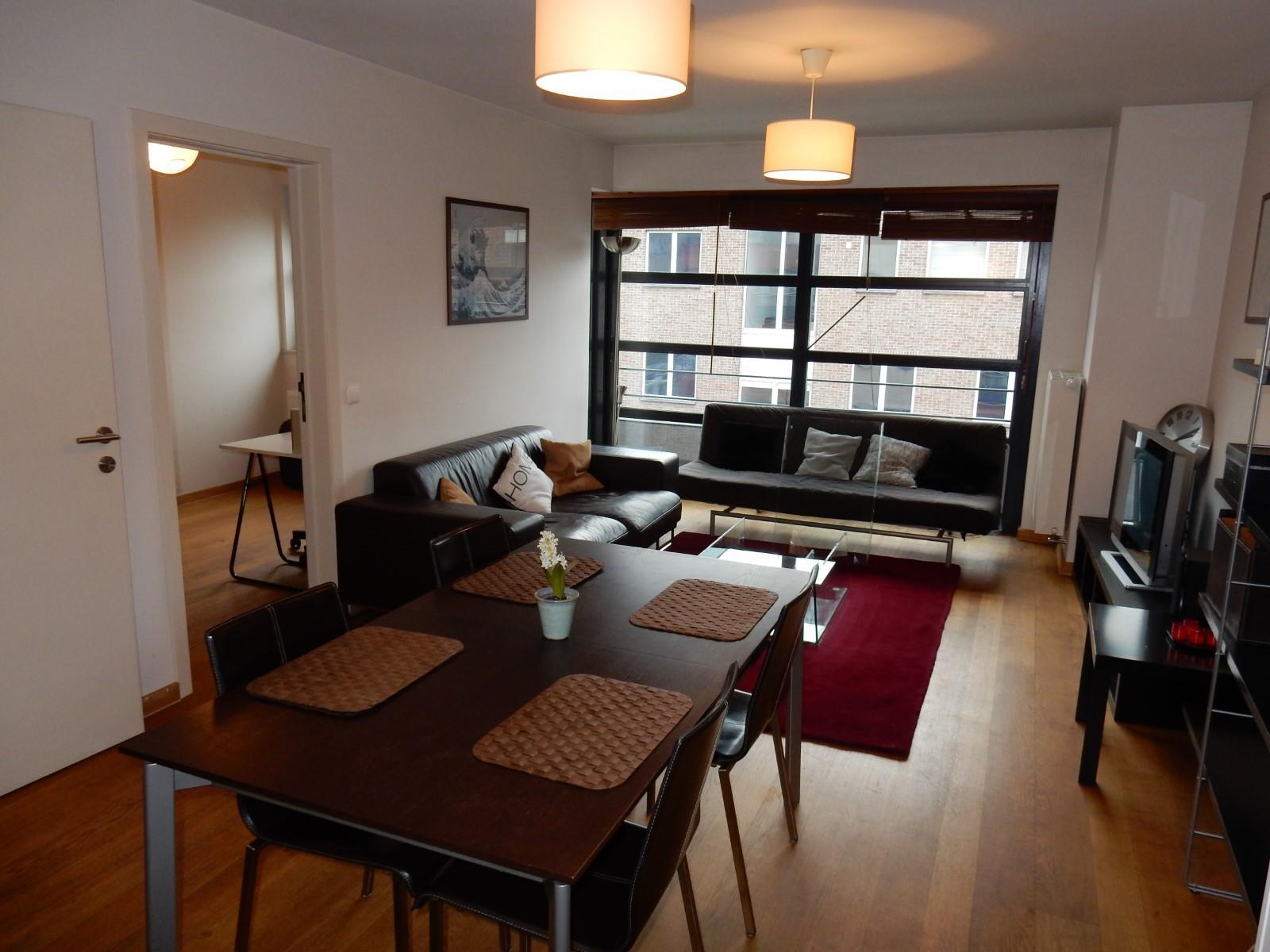 Appartement - Schaarbeek - #2990186-1