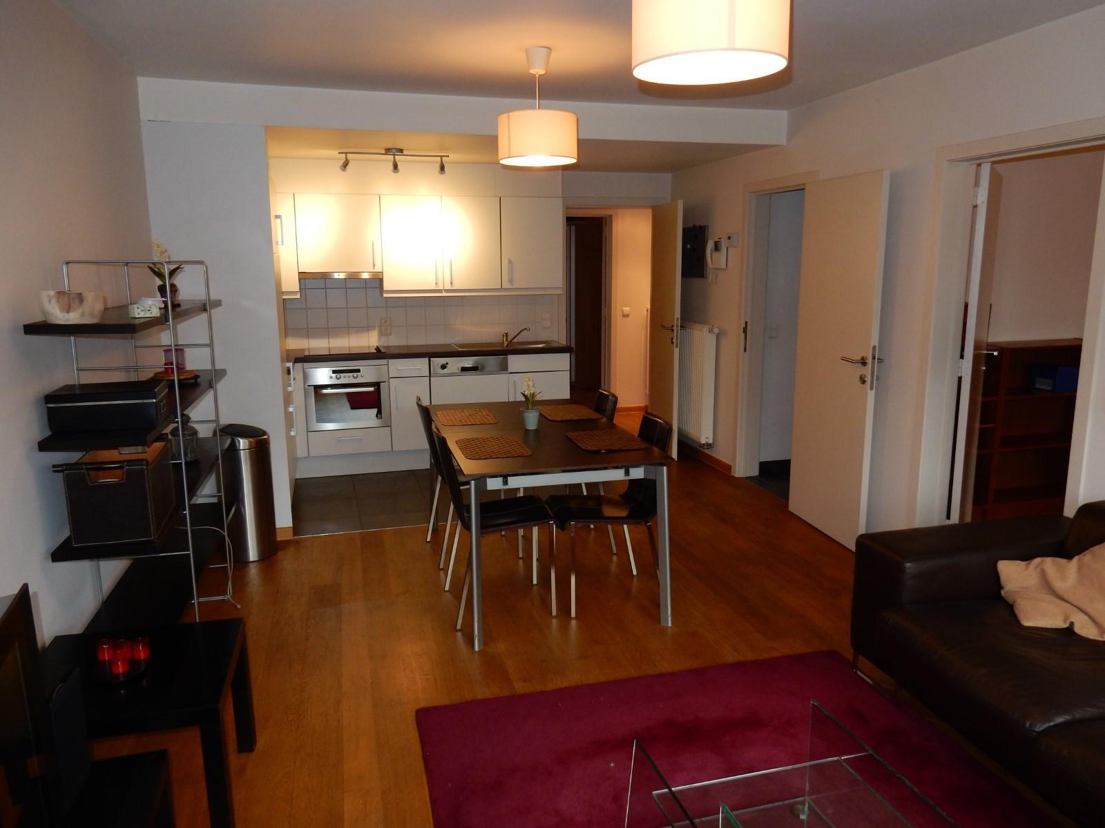 Appartement - Schaarbeek - #2990186-2