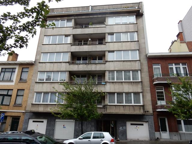 Garage (ferme) - Schaerbeek - #2990563-0
