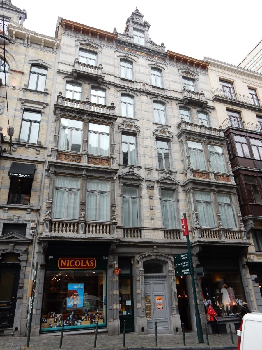 Exceptional apartment  - Bruxelles - #2990916-11