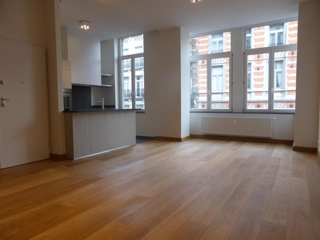 Uitzonderlijk appartement - Bruxelles - #2990916-1