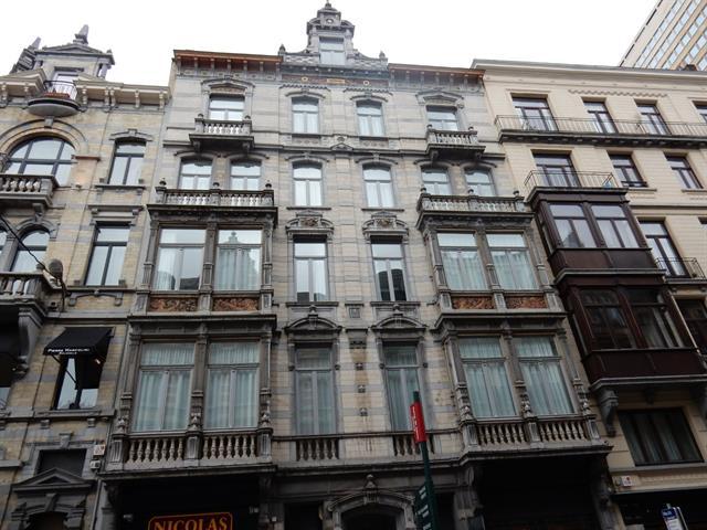 Uitzonderlijk appartement - Bruxelles - #2990916-0
