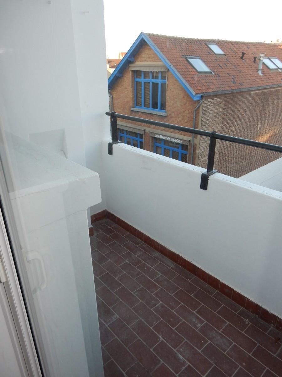 Flat - Ixelles - #2991900-11