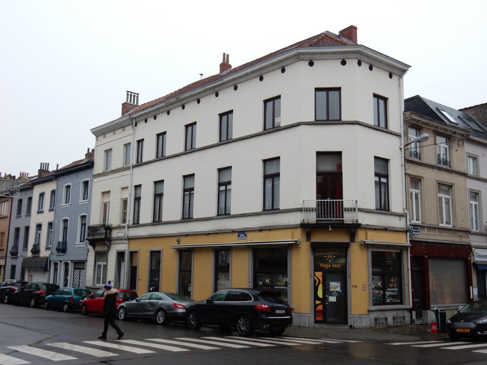 Flat - Ixelles - #2991979-0