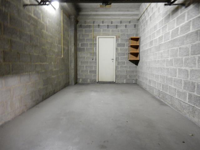 Gesloten garagebox - Uccle - #3000588-2
