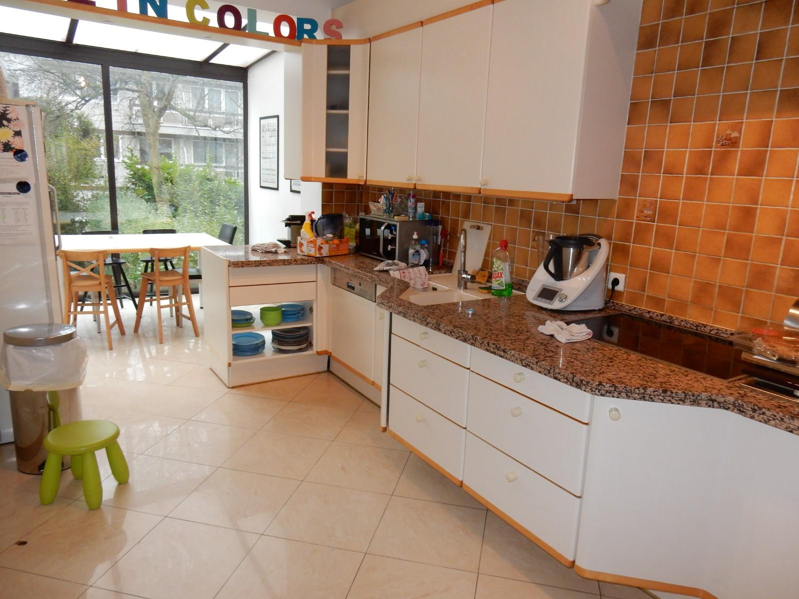 Family house - Uccle - #3010499-9