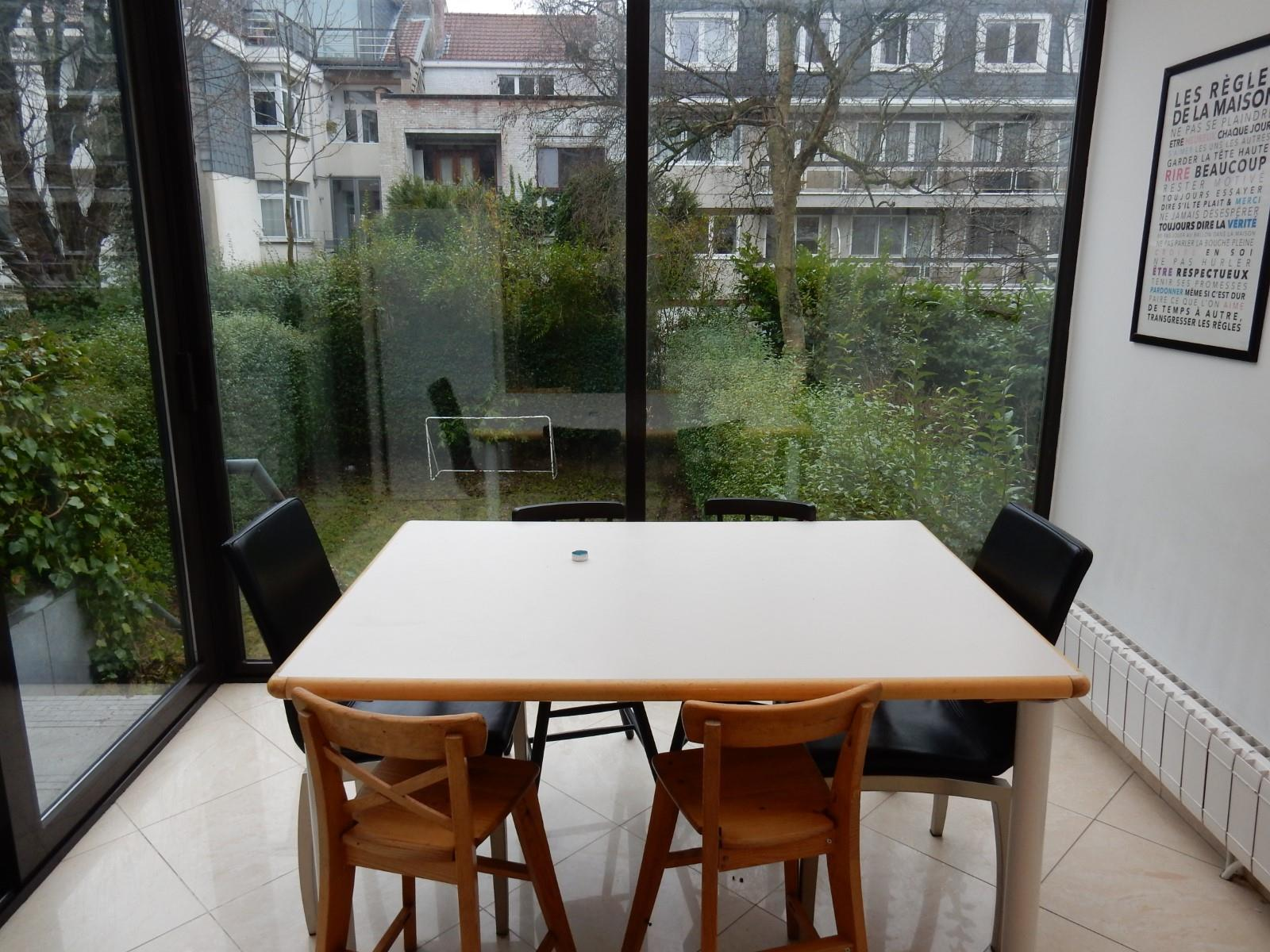 Family house - Uccle - #3010499-11