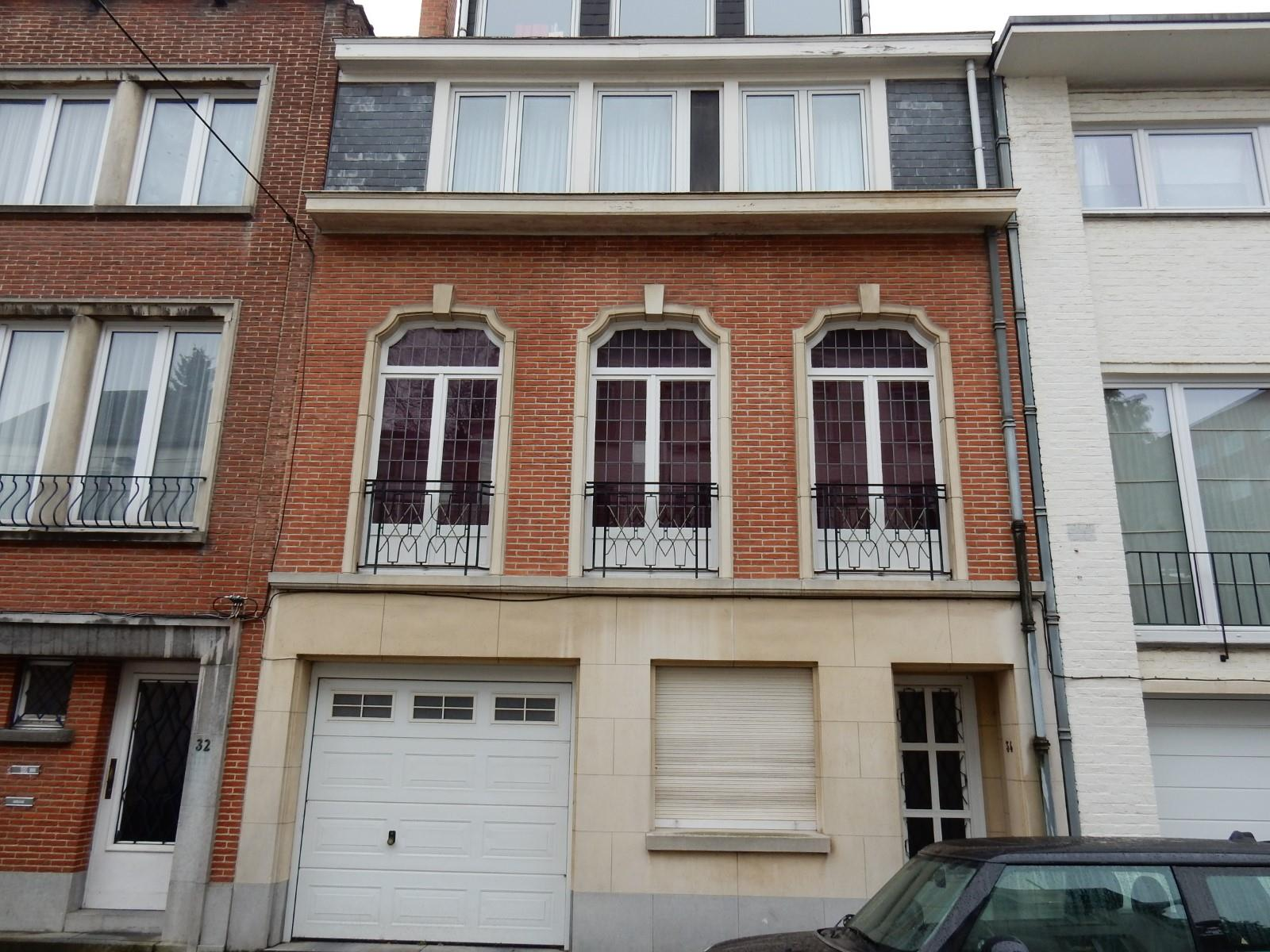 Family house - Uccle - #3010499-0