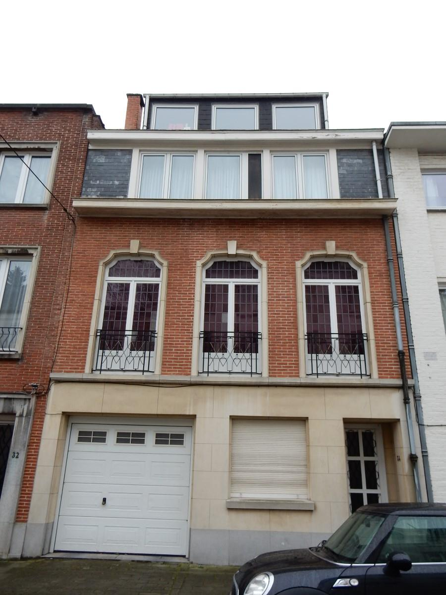 Family house - Uccle - #3010499-1
