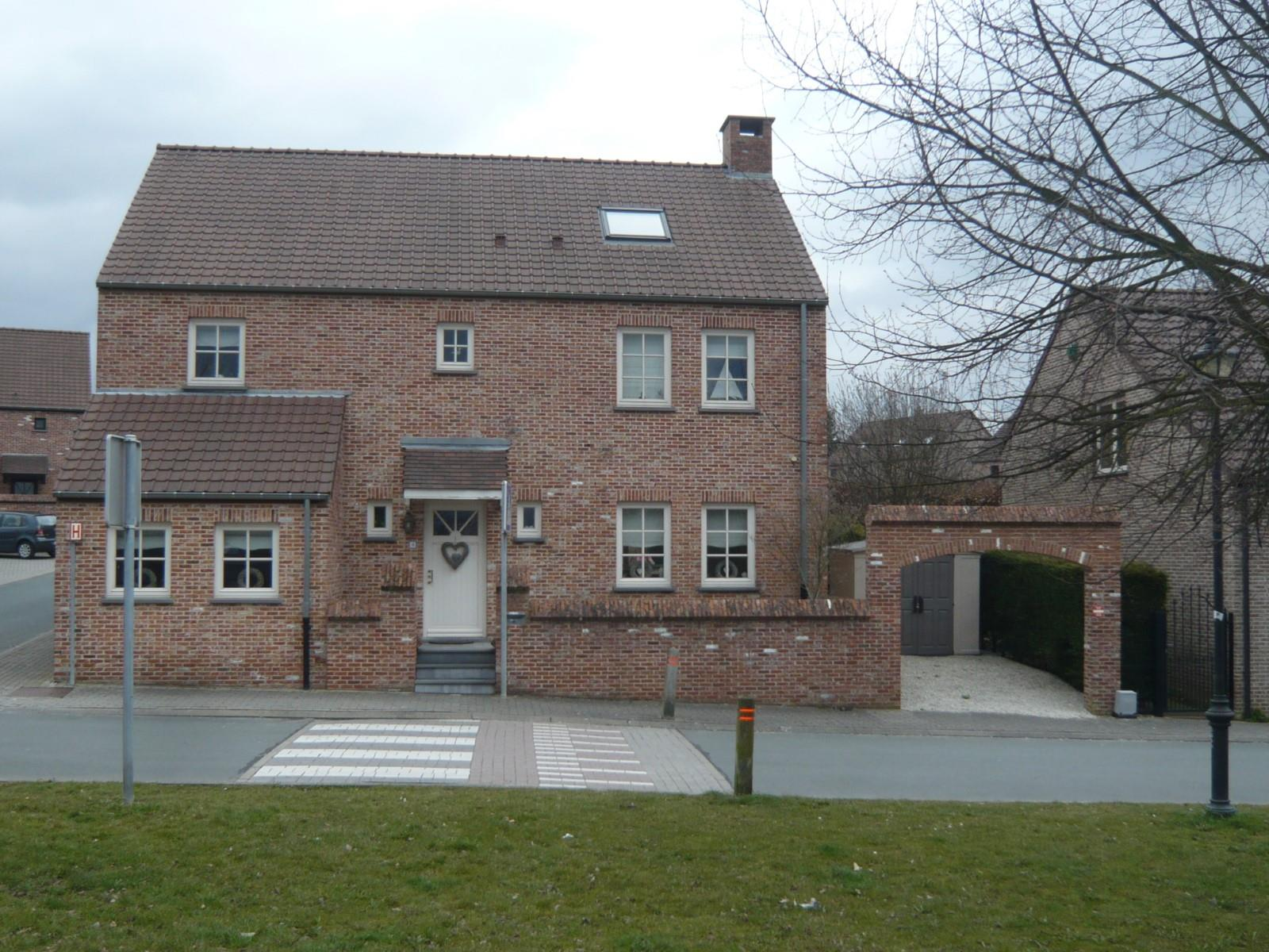 Family house - Braine-l'Alleud - #3032849-0