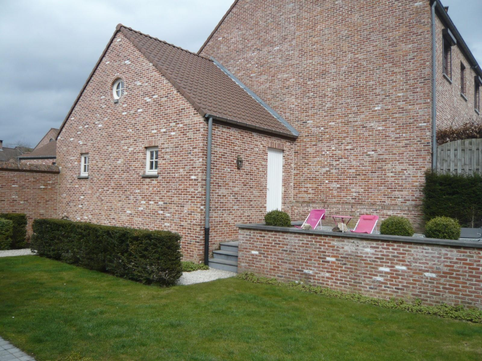 Family house - Braine-l'Alleud - #3032849-4