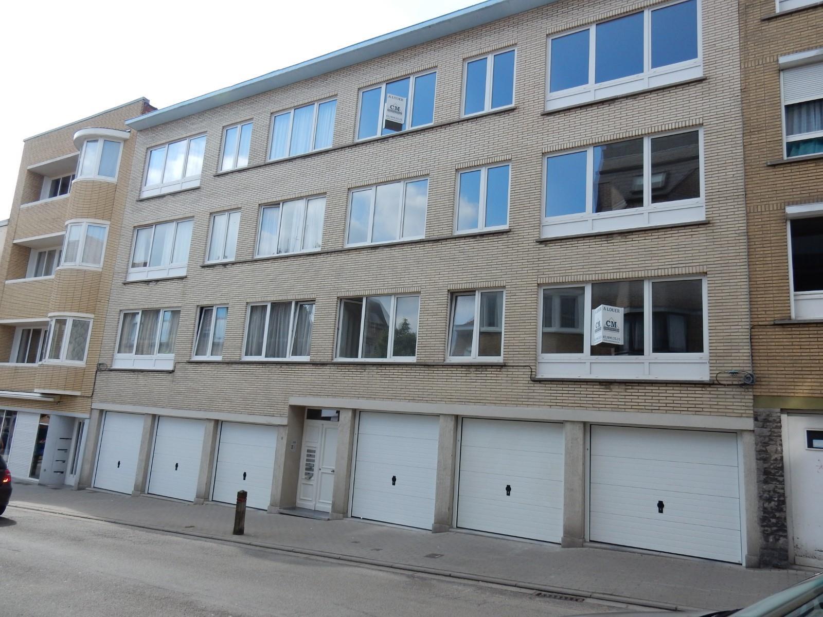Appartement - Auderghem - #3071643-0