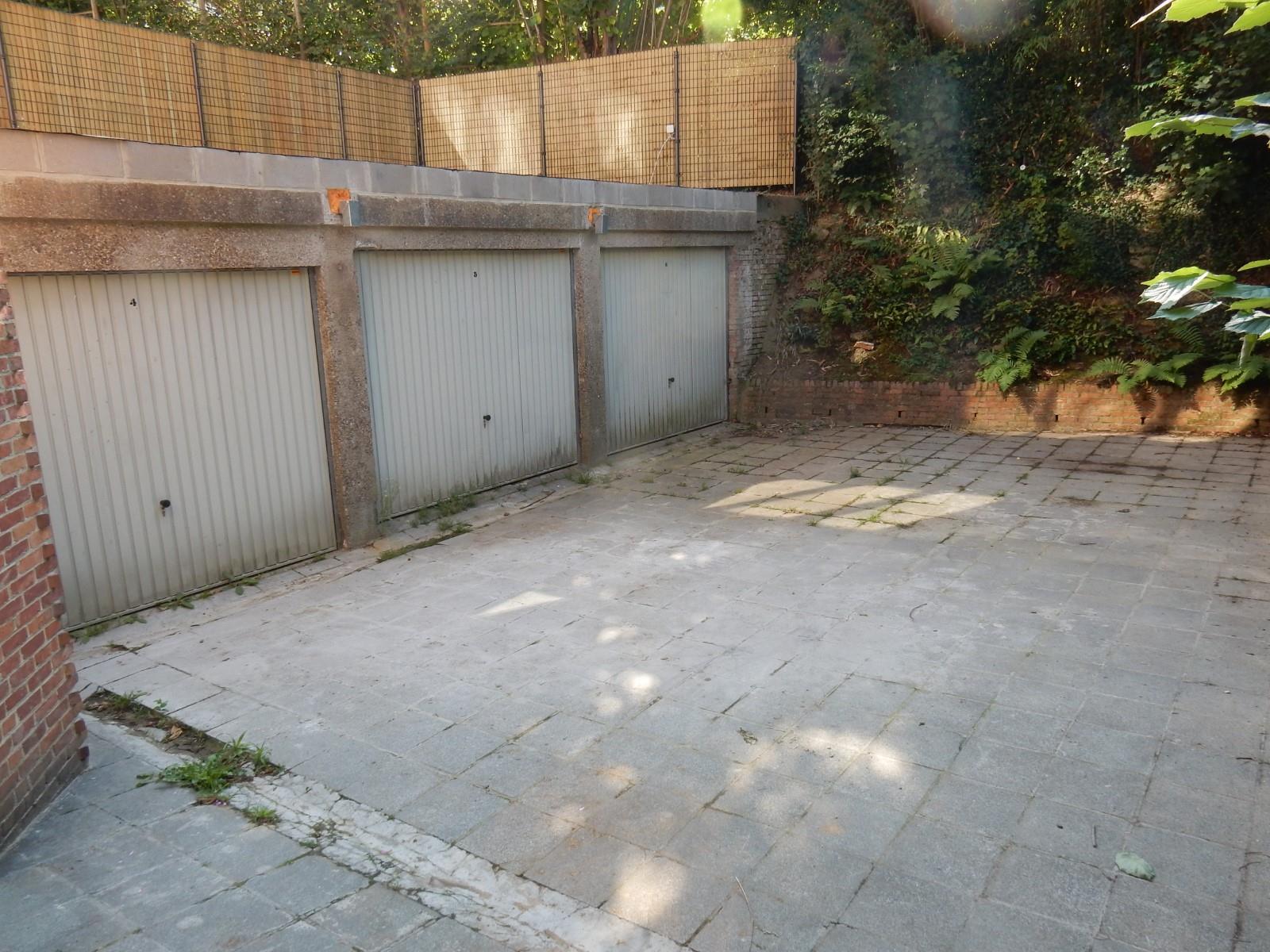 Garage (ferme) - Uccle - #3071694-3