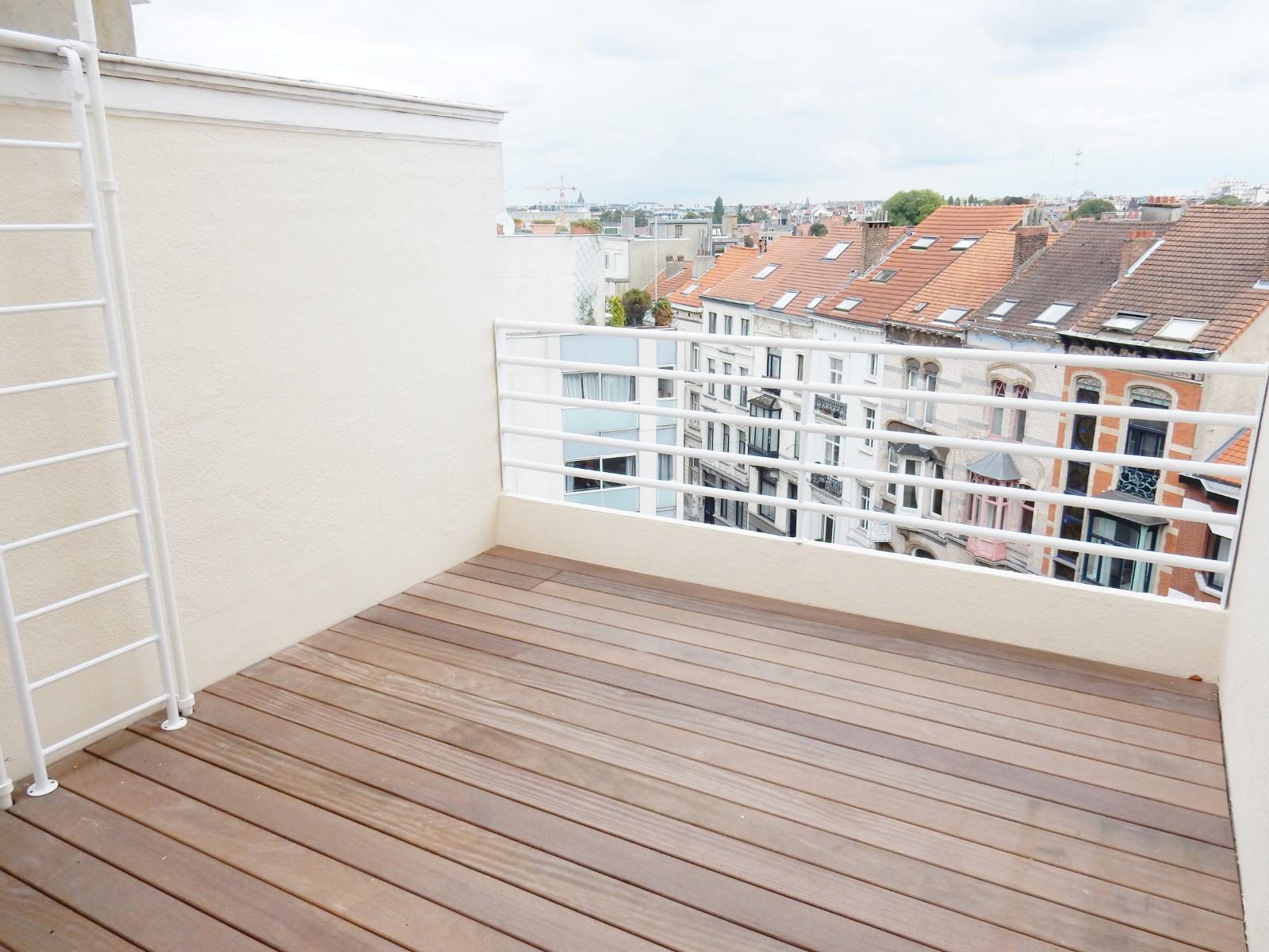 Penthouse - Ixelles - #3086290-19