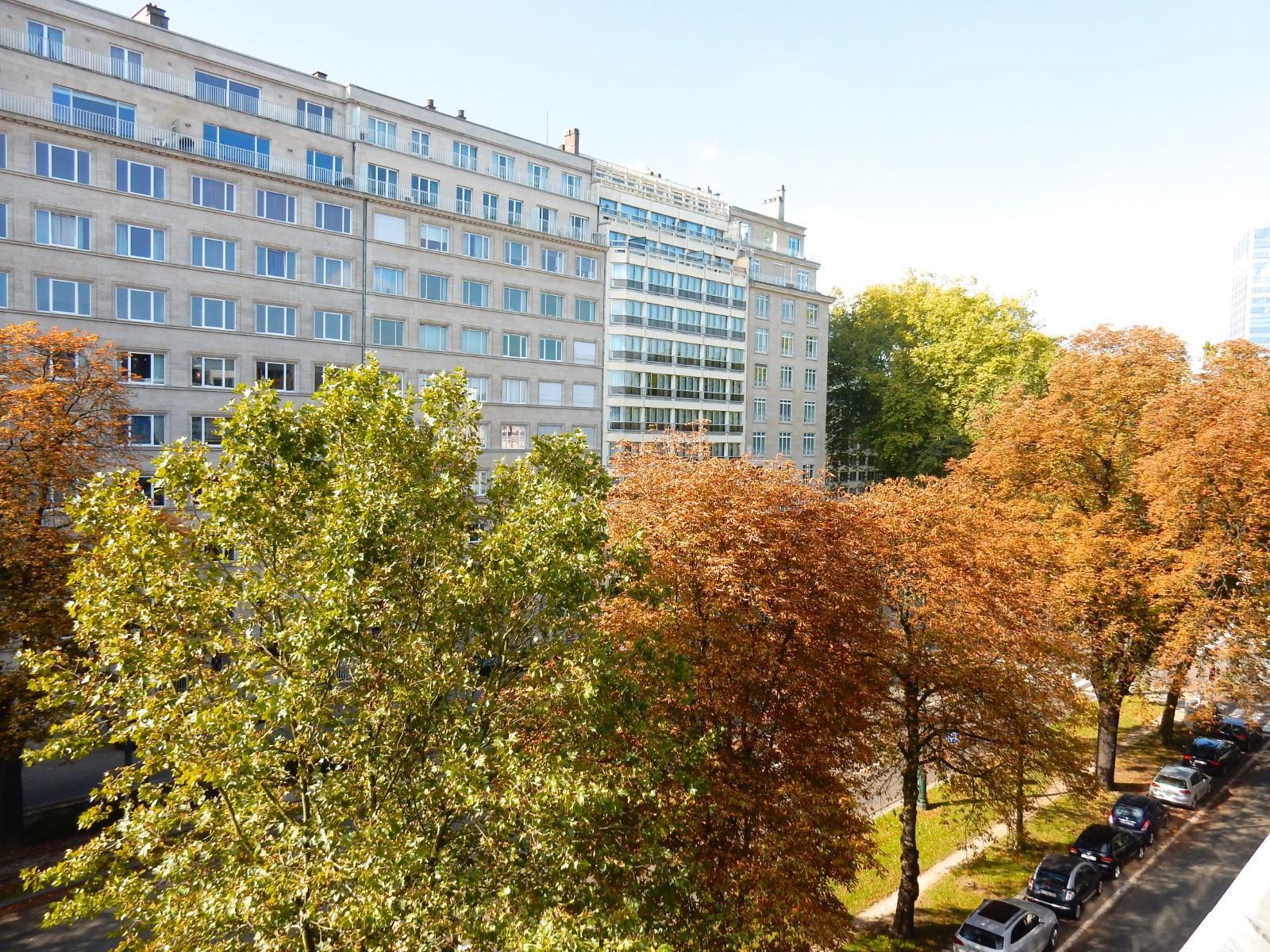 Penthouse - Ixelles - #3086290-21