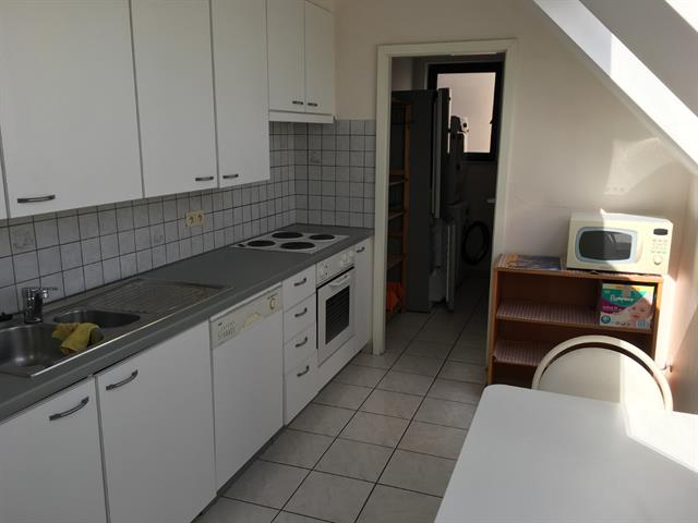 Appartement - Auderghem - #3116489-3