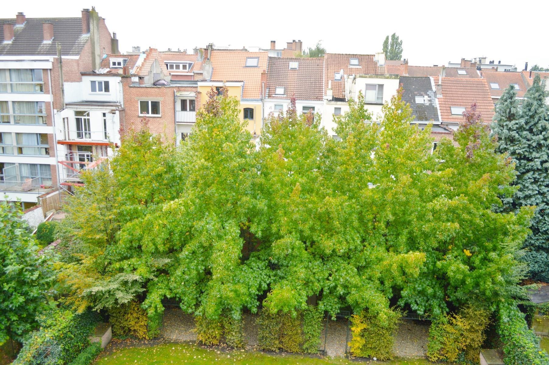 Uitzonderlijk appartement - Woluwe-Saint-Pierre - #3116510-35