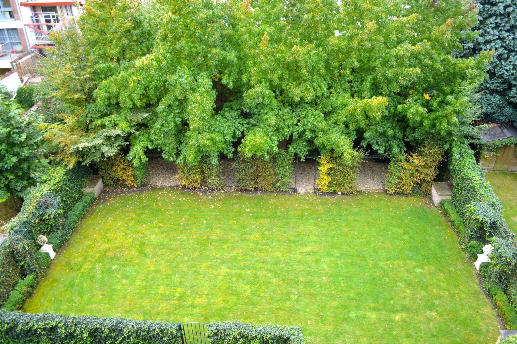 Uitzonderlijk appartement - Woluwe-Saint-Pierre - #3116510-32