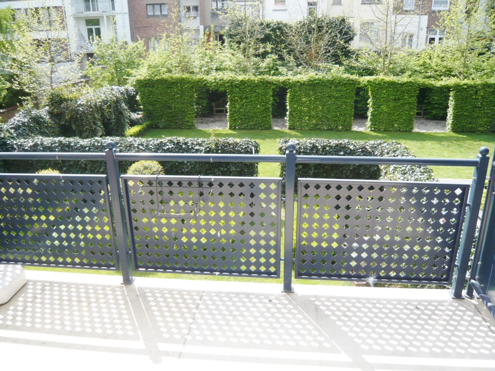 Uitzonderlijk appartement - Woluwe-Saint-Pierre - #3116510-29