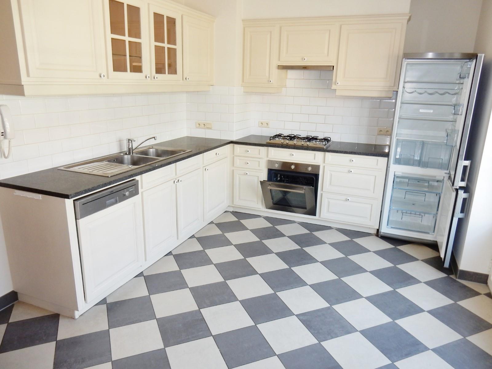 Uitzonderlijk appartement - Woluwe-Saint-Pierre - #3116510-26