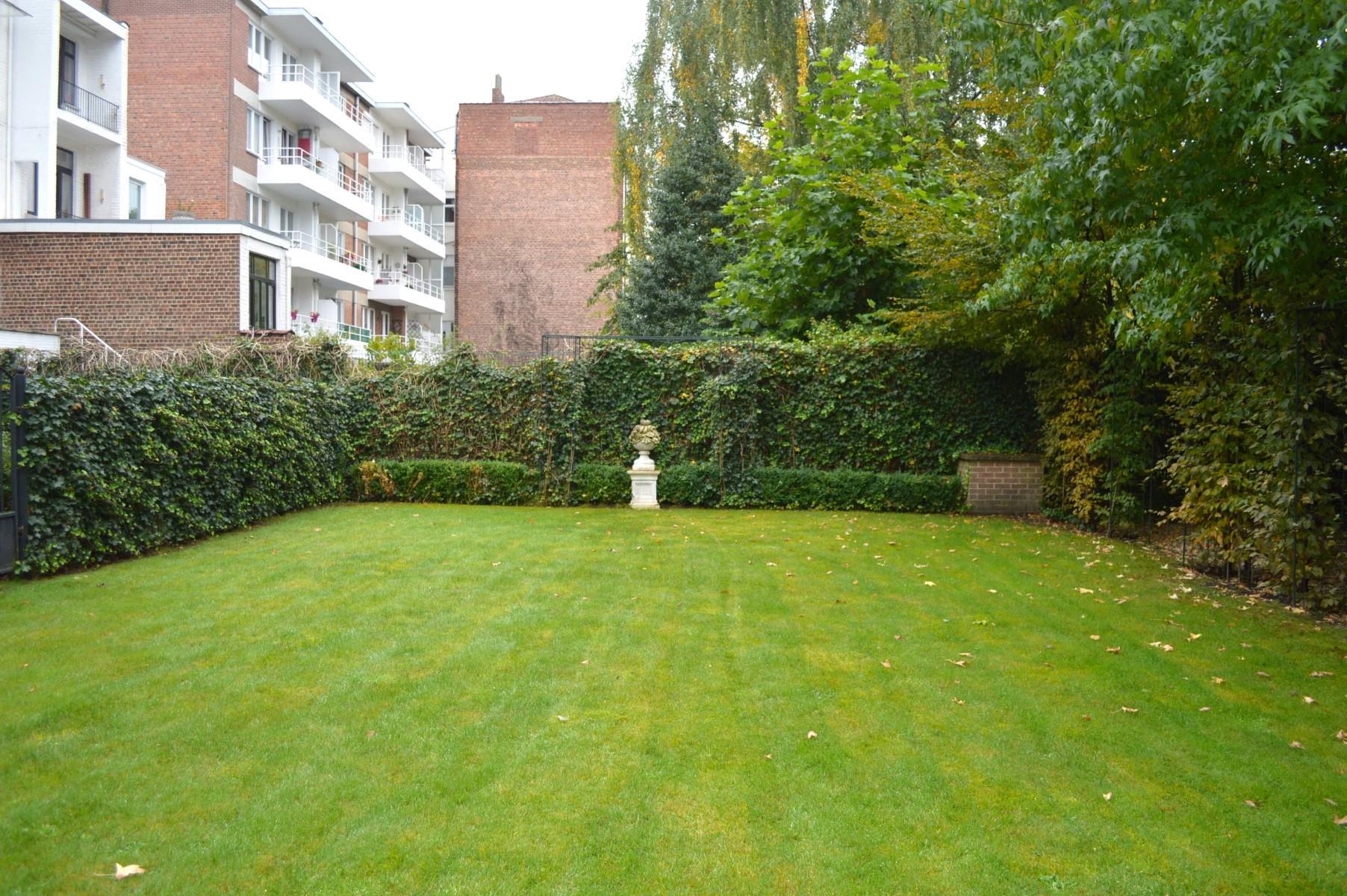 Uitzonderlijk appartement - Woluwe-Saint-Pierre - #3116510-33