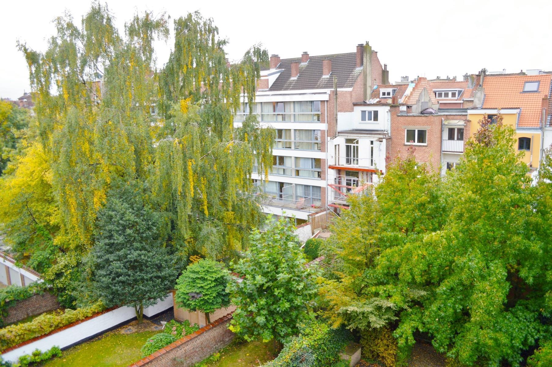 Uitzonderlijk appartement - Woluwe-Saint-Pierre - #3116510-34
