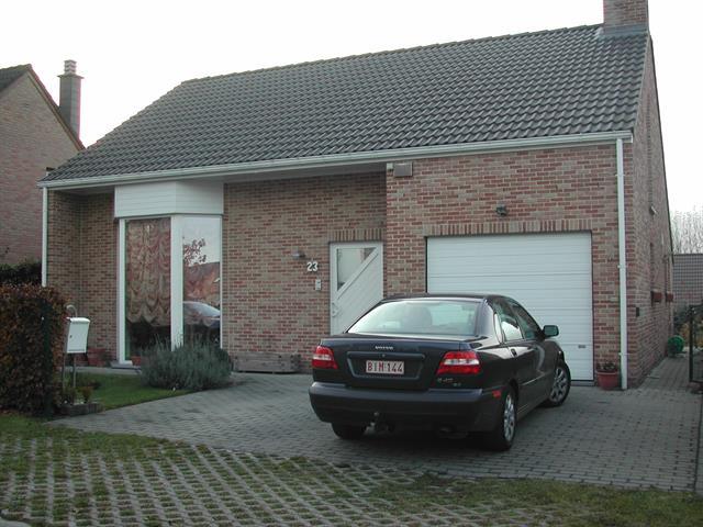 Villa - Braine-l'Alleud - #3172827-2