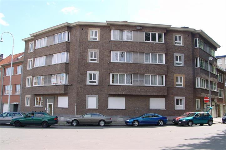 Ground floor - Molenbeek-Saint-Jean - #3179137-0