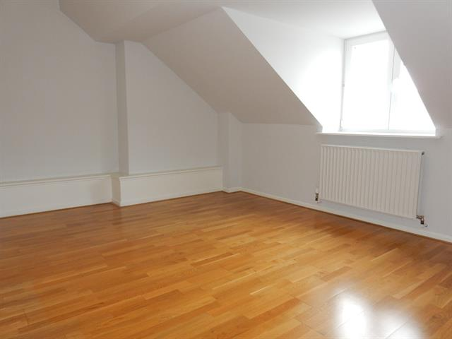 App. in charmant huis - Etterbeek - #3183224-17