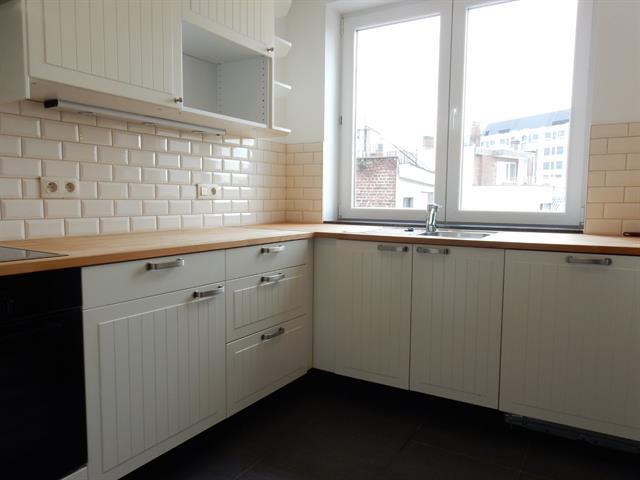 App. in charmant huis - Etterbeek - #3183224-7