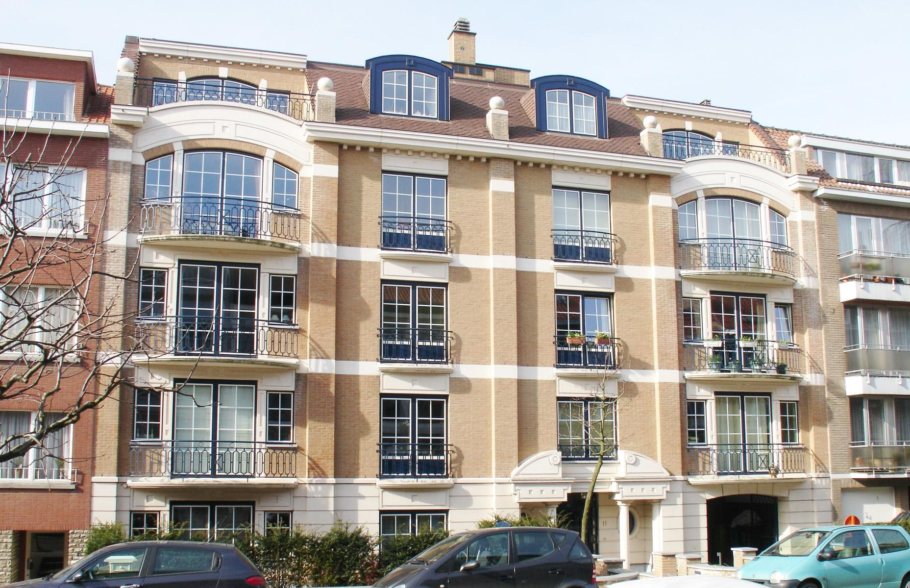 Exceptional apartment  - Woluwe-Saint-Pierre - #3201024-12