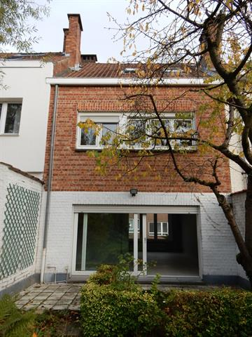 Huis - Uccle - #3223750-23