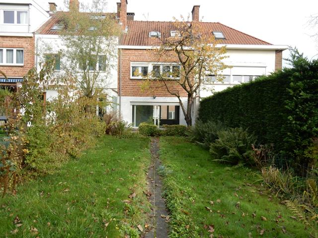 Huis - Uccle - #3223750-5
