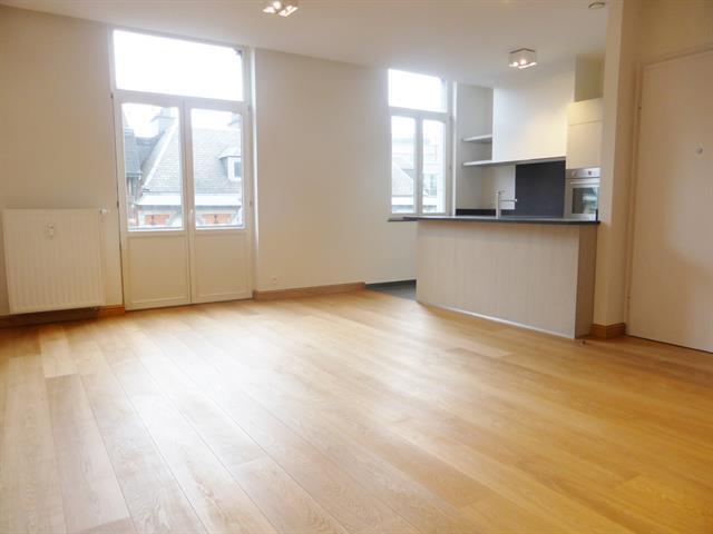 Uitzonderlijk appartement - Bruxelles - #3226747-2
