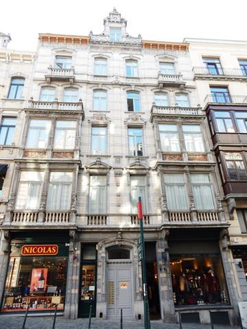 Uitzonderlijk appartement - Bruxelles - #3226747-1