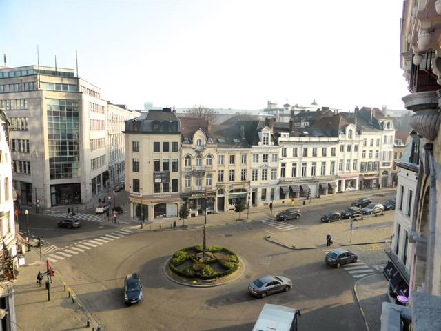 Uitzonderlijk appartement - Bruxelles - #3226747-0