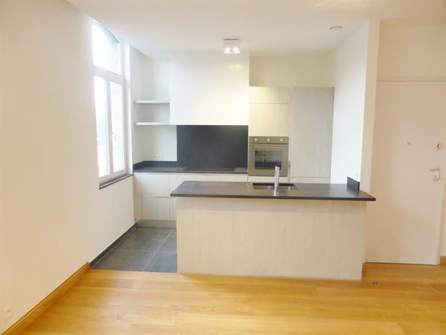 Uitzonderlijk appartement - Bruxelles - #3226747-3