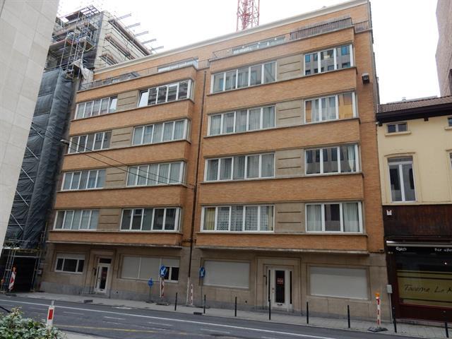 Rez-de-chaussée - Bruxelles - #3270124-5