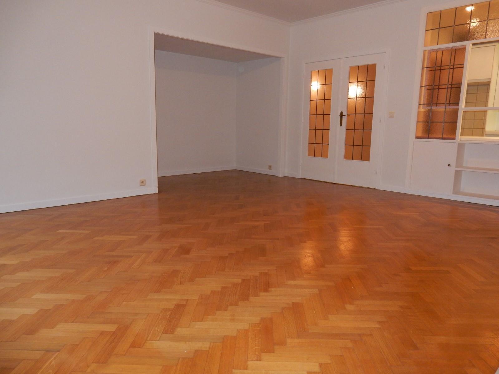 Flat - Ixelles - #3270517-3