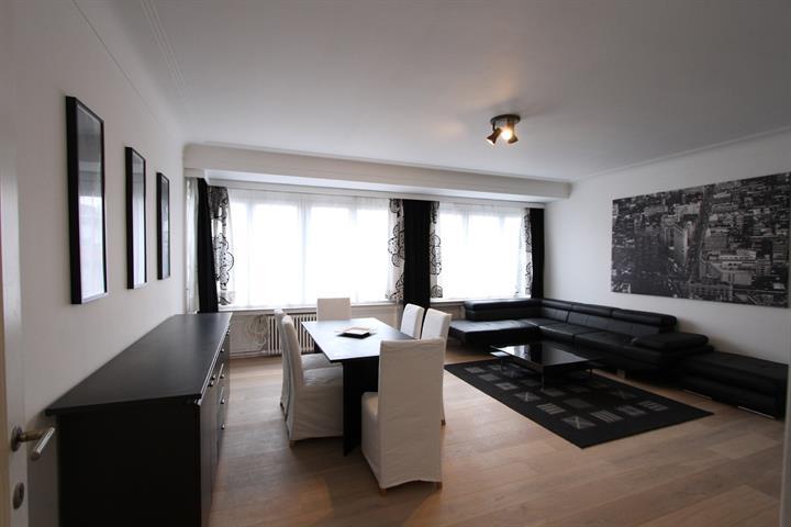 Appartement - Ixelles - #3310467-1