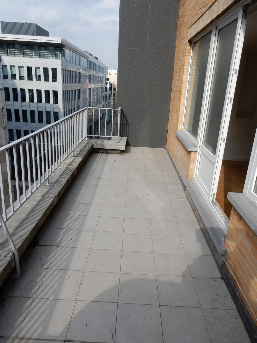 Penthouse - Bruxelles - #3310969-2