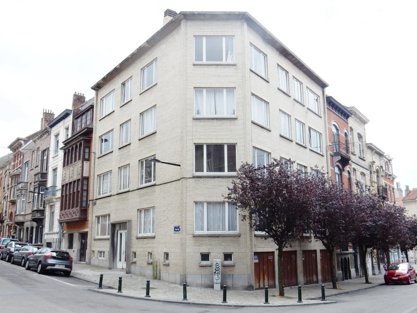 Flat - Ixelles - #3332506-8