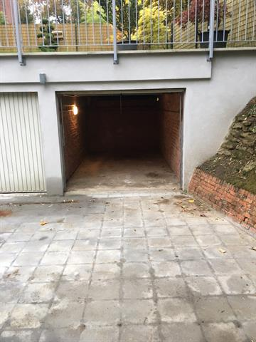 Closed garage - Uccle - #3336466-1